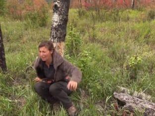 Alone Season 5 Episode 3 Review: The Serpent - TV Fanatic