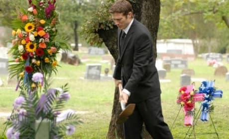 Matt in Mourning