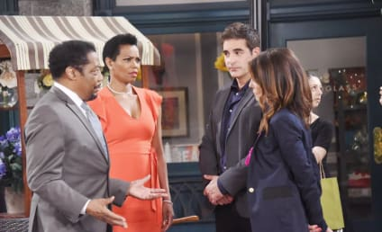 Days of Our Lives Review: Abe Carver the Criminal?!?