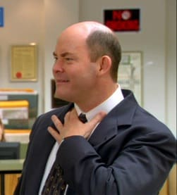 The office season 7 episode 17 todd packer quotes tv fanatic - The office season 7 episode 17 ...