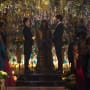 The Wedding Party - Shadowhunters Season 3 Episode 22