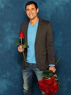 The Bachelor, Jason Mesnick