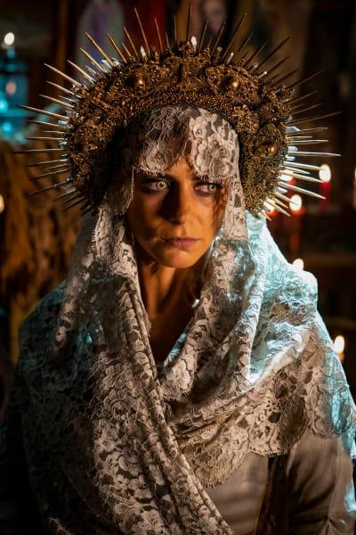 Santa Muerte - Penny Dreadful: City of Angels Season 1 Episode 1