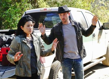 Watch Scorpion Season 4 Episode 10 Online