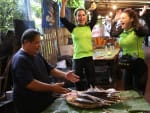 A Big Decision in Laos - The Amazing Race