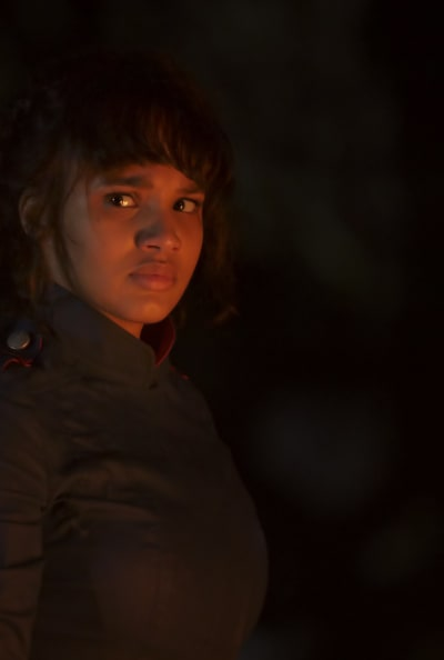 Abigail Adrift - Motherland: Fort Salem Season 2 Episode 5