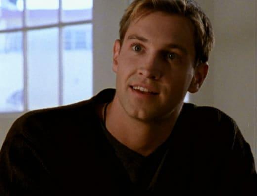 Owen - Buffy the Vampire Slayer Season 1 Episode 5