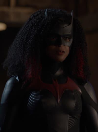 A Last Stand - Batwoman Season 2 Episode 7