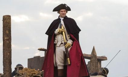 Turn: Washington's Spies Season 4 Episode 9 Review: Reckoning