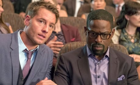 Brotherly Love - This Is Us Season 3 Episode 2