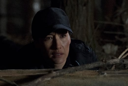 Hannah - Designated Survivor Season 1 Episode 18