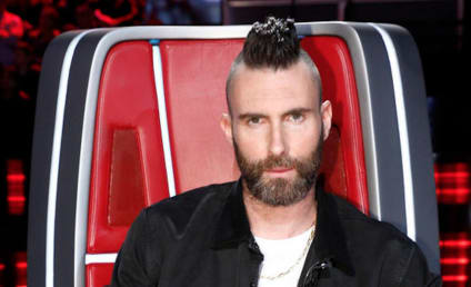 Adam Levine Dashes Hopes of The Voice Return: No, Thank You!