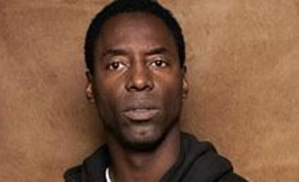 Isaiah Washington: Truly Angry, Contemplating Lawsuit