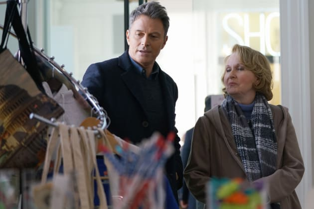 Exit to the Gift Shop - Madam Secretary Season 4 Episode 15