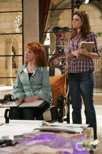 Megan and Kathy Griffin