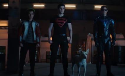 Titans Season 3 Teaser Trailer Finds Superheroes in Danger – When Does It Premiere?