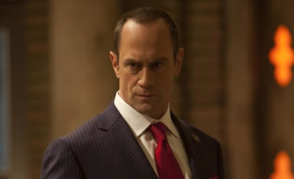 True Blood Review: Law & Disorder