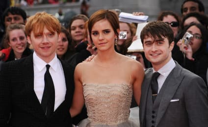 Harry Potter TV Series in the Works at HBO Max