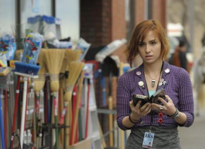 Watch Warehouse 13 Season 2 Episode 3 Online