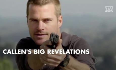 NCIS: Los Angeles - 8 Things Fans Love