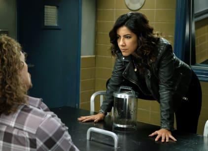 Watch Brooklyn Nine-Nine Season 6 Episode 10 Online