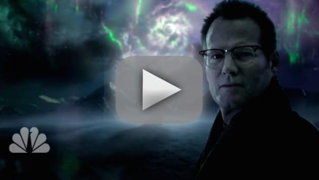 Heroes: Reborn on NBC