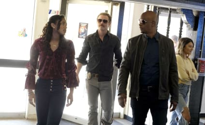 TV Ratings Report: Lethal Weapon Rises