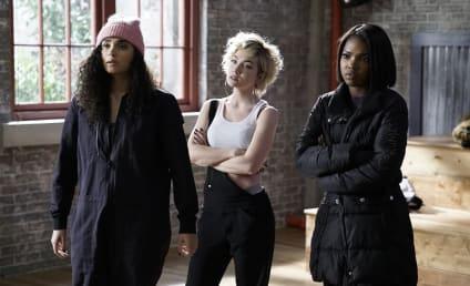 Watch Star Online: Season 2 Episode 8
