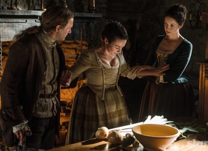 Watch Outlander Season 1 Episode 13 Online