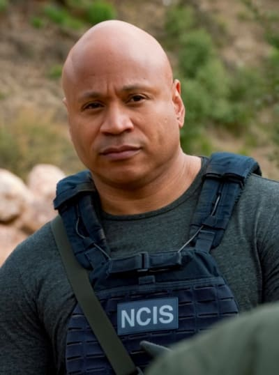CIA in the Crosshairs - NCIS: Los Angeles Season 12 Episode 17