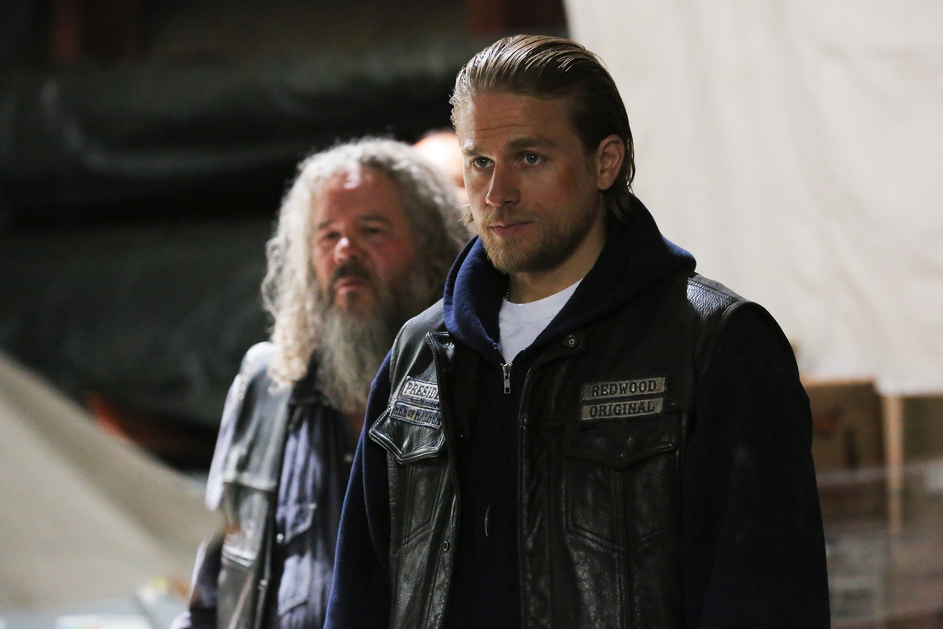 sons of anarchy season 2 episode 7 review