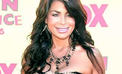 Paula Abdul Lashes Out at Critics
