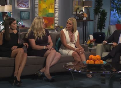 Watch The Real Housewives of Orange County Season 10 Episode 20 Online
