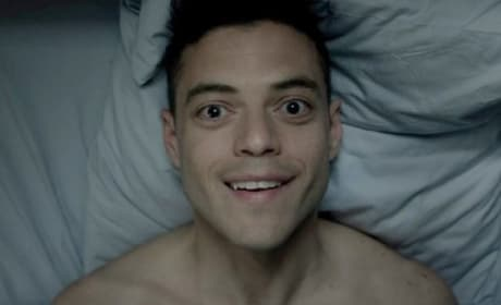 Mr. Robot Season 2 Report Card