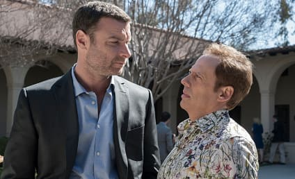 Ray Donovan Review: Dance the Night Away