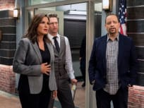Law & Order: SVU Season 18 Episode 5