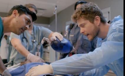 The Resident Season 2 Trailer: We All Make Mistakes!