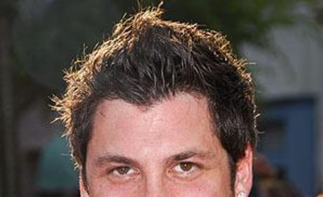 Maksim Chmerkovskiy Photo