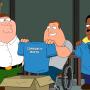 Peter's Neighborhood Watch - Family Guy