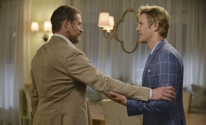 Revenge Season 4 Episode 6 Review: Damage Control