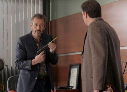 Watch House Season 8 Episode 8 Online