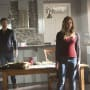 We Must Take Her Down - The Vampire Diaries Season 7 Episode 17