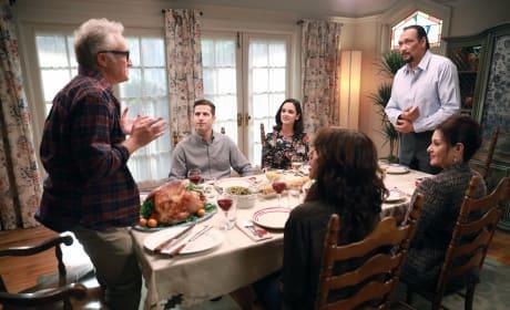 Family Bonding - Brooklyn Nine-Nine