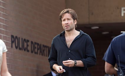 Californication Season 4 Preview: The Secret is Out...