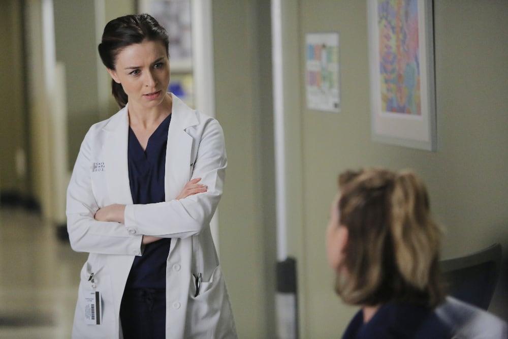 Grey\'s Anatomy Photos from \