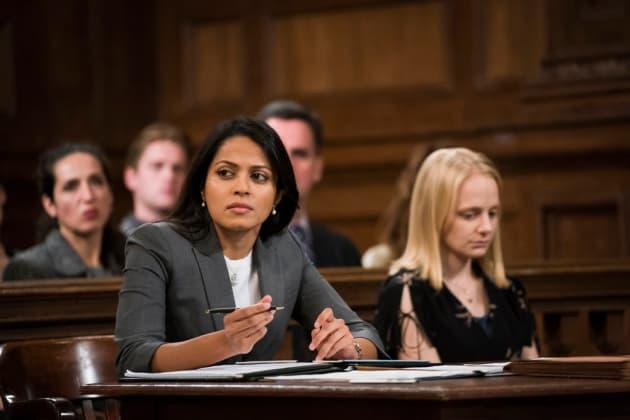 Murderer or Victim? - Law & Order:SVU - Law & Order: SVU Season 19 Episode 10