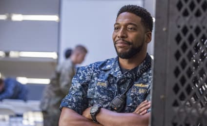 The Last Ship Season 5 Episode 9 Review: Courage