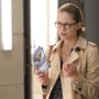 Reporter Mode - Supergirl Season 3 Episode 4