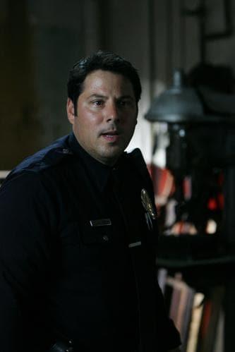 Officer Parkman