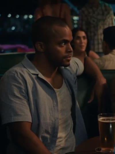 Jason Isn't Happy With Danny - Grand Hotel Season 1 Episode 3